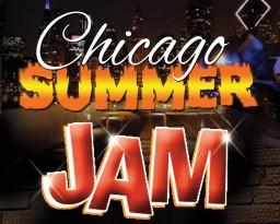 Chicago Summer Jam logo