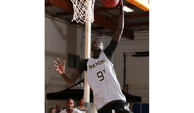 Providence Recruits to Play in 2015 Big Strick Classic