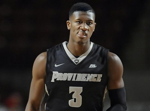 Kris Dunn Named to 2016 USA Basketball Men's Select Team