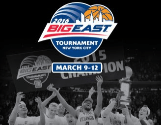 2016 Big East Tournament Announcer Pairings Revealed