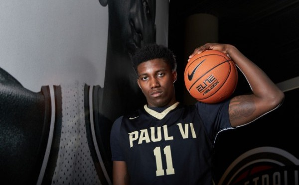 2016 Corey Manigault Expected to Get Release from Pitt, Friars Likely to be Involved
