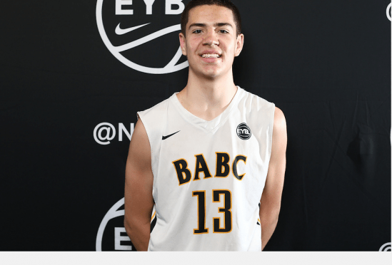 Top 2018 Recruit in Rhode Island Among Providence Late Night Madness Attendees
