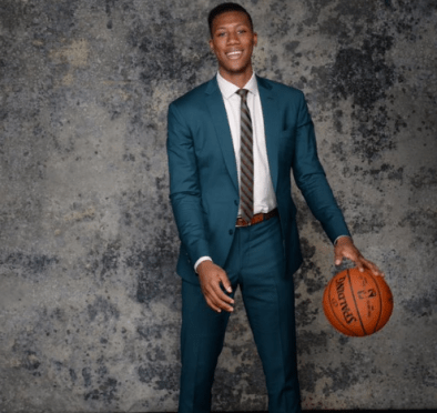 Kris Dunn On The Move to Chicago Bulls in Draft Night Trade for