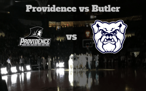 Game Notes & Preview: Providence (12-6, 3-2) vs Butler (13-6, 3-3) 1/15/18