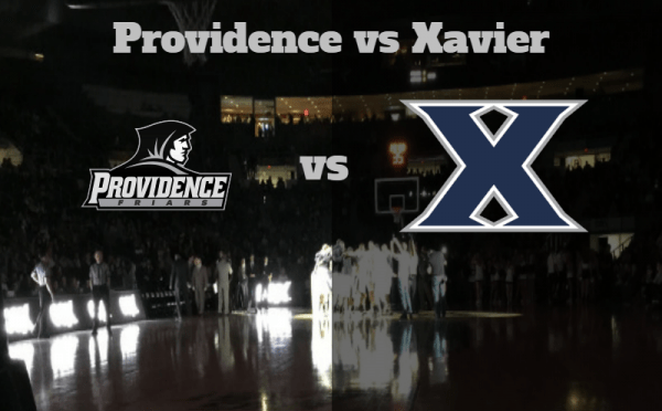 Game Notes & Preview: Providence (15-11, 5-8) vs Xavier (18-7, 8-4) 2/15/17