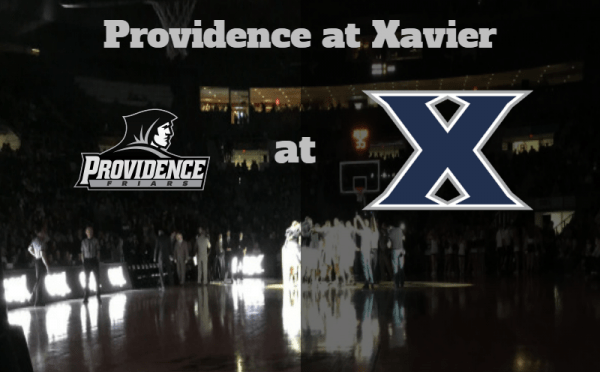 Game Notes & Preview: Providence (10-3, 0-0) at (17) Xavier (10-2, 0-0) 12/28/16