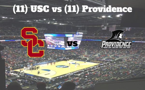 NCAA Tournament First Four 2017 Game Notes & Preview: (11) Providence (20-12, 10-8) vs (11) USC (24-9, 10-8) 3/15/17
