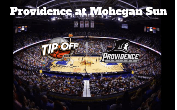 Providence Returns to Mohegan Sun in 2018 for Hall of Fame Classic