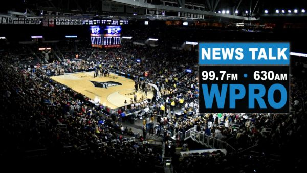 Providence Radio Broadcasts Moving to WPRO Starting in 2018-19