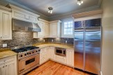 Gourmet Kitchen with Viking Appliances