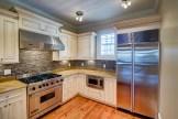 Gourmet Kitchen with Viking Appliances