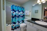 1 Bed 2 Bath Condos on Panama City Beach