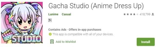 Gacha Studio for PC1