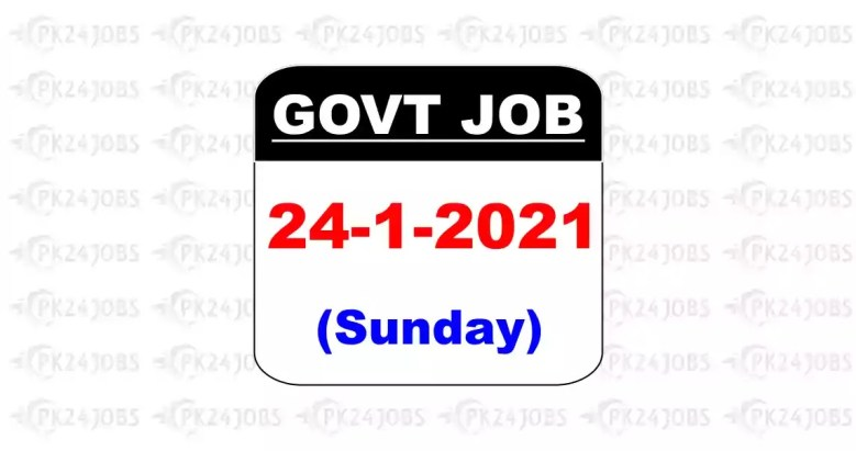 Latest Jobs in Pakistan Deputy Commissioner Office Chitral Jobs 2021 PTS Application Form