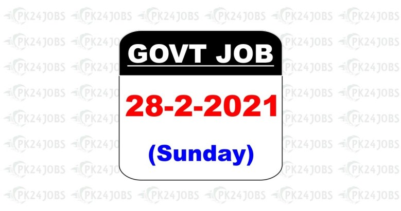Latest Jobs in Pakistan Cantonment Public Educational Institutions Taxila Jobs 2021