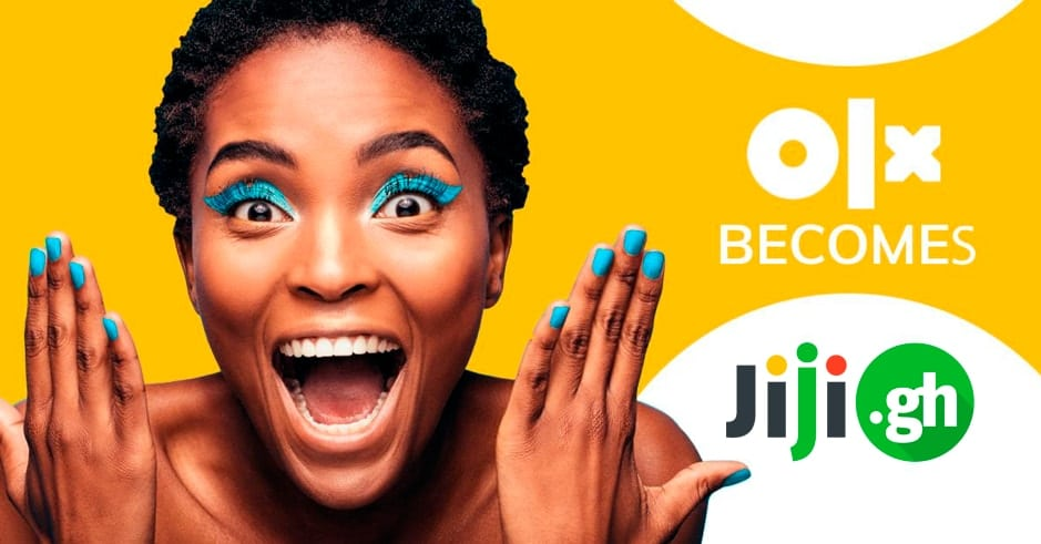 OLX Becomes Jiji Ghana. A Good or Bad Move?