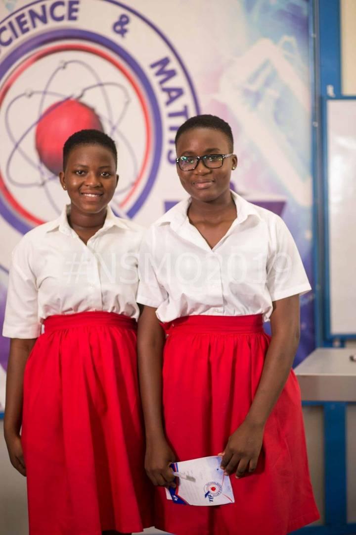 NSMQ 2019: Bolgatanga Girls' SHS Devours Ashaiman SHS....