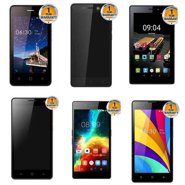 Top Mobile Phone Shops in Ghana 2019. Complete List