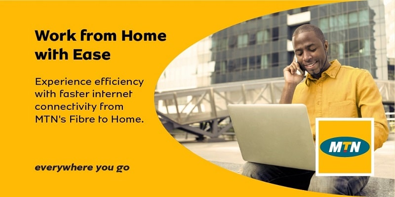 MTN Broadband Packages, Prices and Data Bonuses.