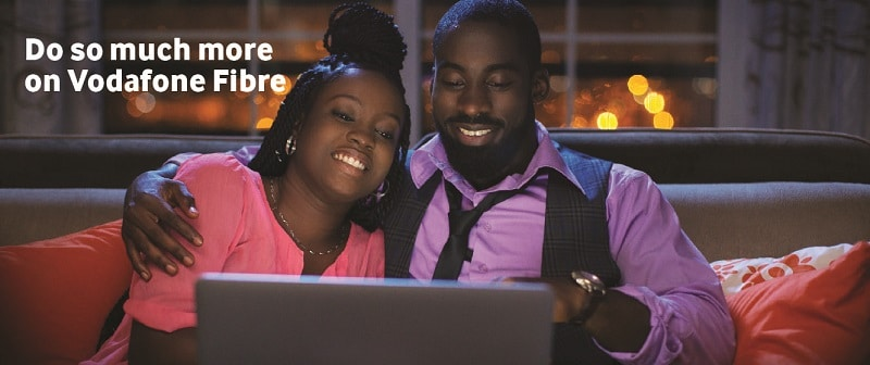 Vodafone Broadband Packages + Free Browsing 2019.