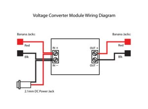 Variable Voltage From a Fixed DC Supply Build No 2 | PCB Smoke