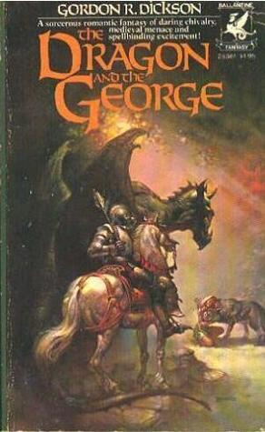 dragongeorge