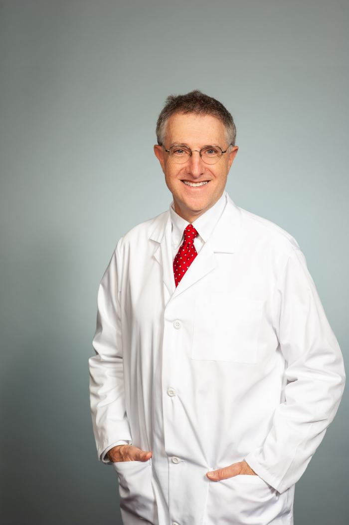 Peter Sloane, MD