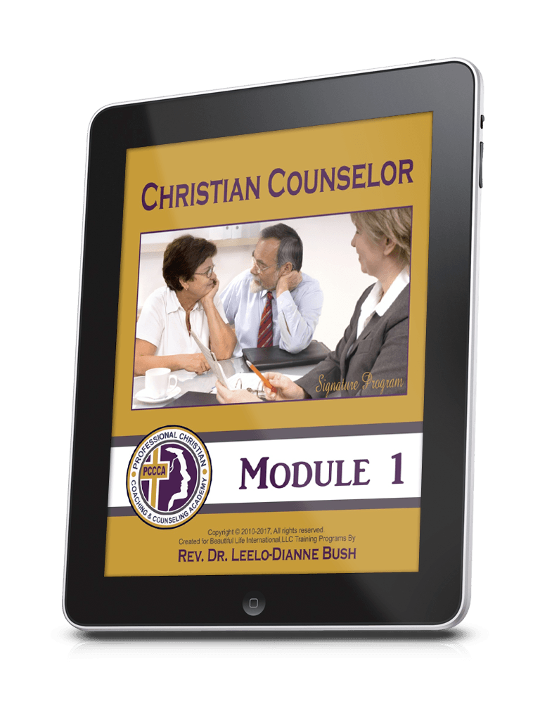 Counseling certification programs