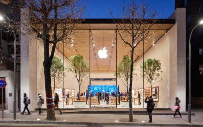 Apple ha inaugurado su primera tienda en Corea del Sur