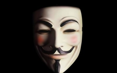 Anonymous se moviliza en favor de la neutralidad de la red