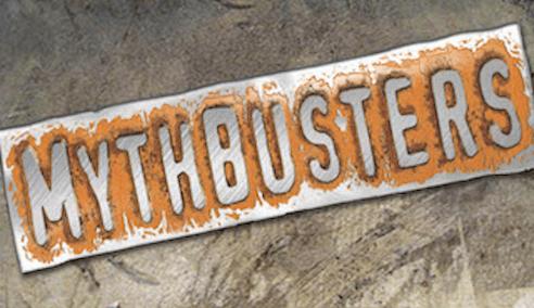 Mythbusters 2