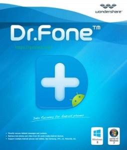 Wondershare Dr Fone 10.0.5 Crack Full Keygen