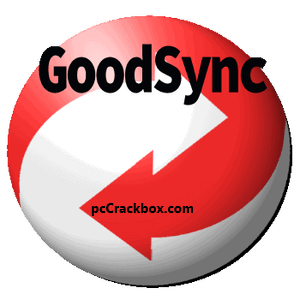 GoodSync Full Crack