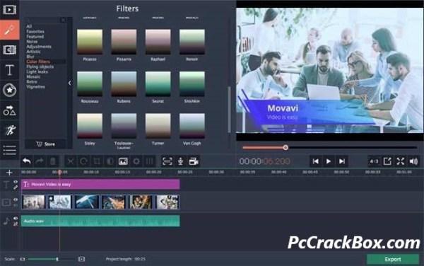 Movavi Screen Recorder Torrent