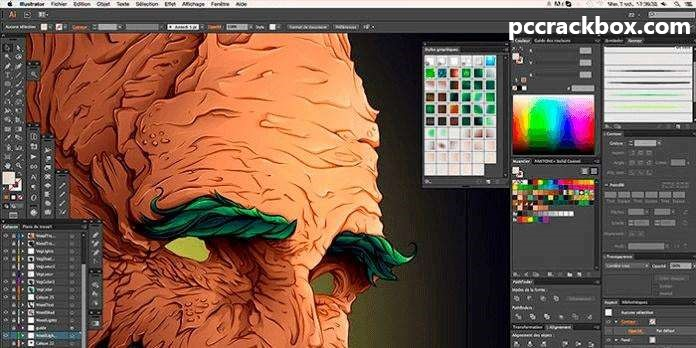 Adobe Illustrator Torrent Free Download