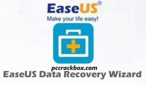 EaseUS Data Recovery Wizard 2021