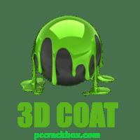 3D Coat Crack 2022