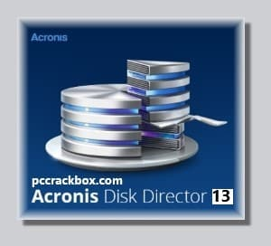 Acronis Disk Director Latest Crack 2022