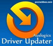 Auslogics Driver Updater 2022 Crack