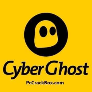 CyberGhost VPN Premium Crack 2022