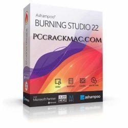 Ashampoo Burning Studio 23.0.5 Crack