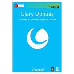 Glary Utilities Pro Key 2022 + Crack