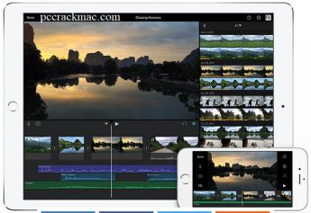 iMovie Crack Torrent