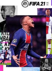 Download FIFA 21 Crack