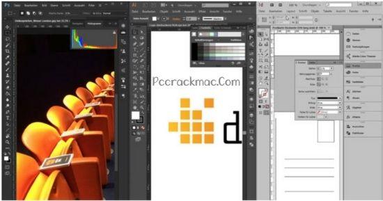 Adobe Illustrator CC 25.4.1.498 Crack