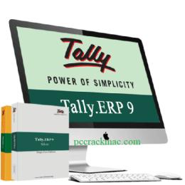 Tally ERP 9 Crack Latest 2022