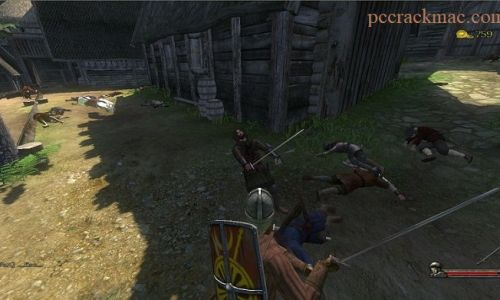 Mount and Blade Warband Cracked 2021