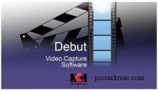 Debut Video Capture Crack