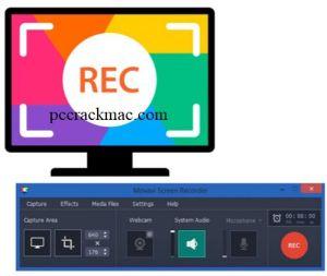 Movavi Screen Recorder 2022 Crack