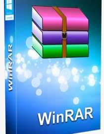 WinRAR Crack Keygen